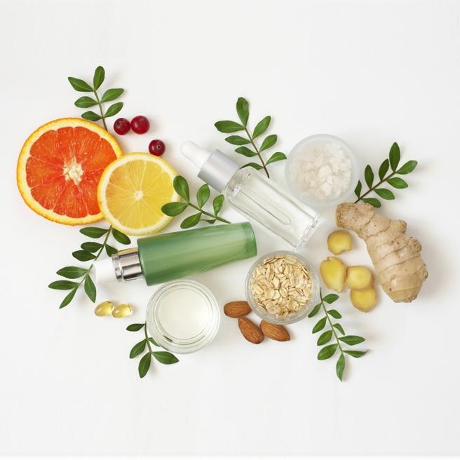 Optez pour des produits naturels